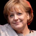 Merkel susţine propunerea lui Mario Draghi de a condiţiona ajutorul oferit de BCE