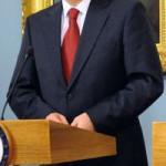 Cristian Diaconescu: Cetăţenii români din străinătate trebuie incluşi pe listele electorale permanente