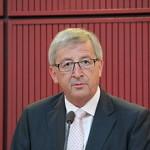 Juncker: Ieşirea Greciei din zona euro intră în discuţie numai dacă Atena refuză categoric reformele