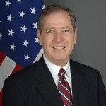Ambasadorul SUA, întâlnire fulger cu Ponta și Rus