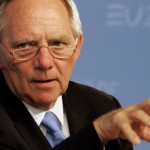 Schauble: Modificarea Tratatului UE este esenţială pentru soliditatea uniunii bancare
