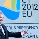 UE imparte banii pentru bugetul viitor