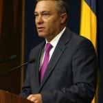 Cristian Diaconescu: România poate fi scoasă din circuitul decizional al UE
