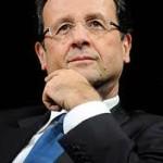 Hollande: Franţa ar putea interveni direct în Siria dacă se vor folosi arme chimice