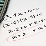 Românii – cei mai buni la matematică din UE, dar fără premii în ţară
