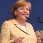 "Angela Merkel: ""Moldova face primii paşi spre UE"""