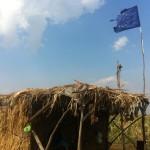 De ce oltenii vand pepenii sub steagul UE. Reportaj exclusiv Caleaeuropeana.ro