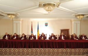 FT : În România se fac încercări de limitare a puterilor Curţii Constituţionale