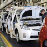 Efectele crizei: Industria auto europeană este pe cale să renunţe la jumătate de milion de angajaţi