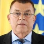 Consiliul JAI: Radu Stroe, aşezat de protocol lângă ministrul german de Interne