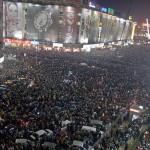 Studiu IRES: 92% dintre români nu au încredere în Parlament