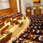 UPDATE: Legea amnistiei şi graţierii a fost respinsă definitiv