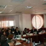 Ședința CSM privind demisia Monei Pivniceru, anulată din lipsă de cvorum