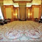 Citirea deciziei Curţii Constituţionale, fără cvorum. USL nu participă la şedinţa Parlamentului
