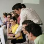 Doar un sfert din firmele din România și-au instruit angajații