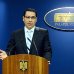 Ponta: UE este în plină furtună economică şi financiară; trebuie să avem un nou acord preventiv cu FMI