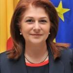 Rovana Plumb propune ajutoare de la UE pentru regiunile şi activităţile afectate de secetă