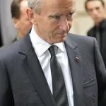 Arnault, cel mai bogat om din Europa, dupa ce a anuntat ca a cerut cetatenie belgiana: Voi continua sa imi platesc taxele in Franta