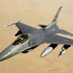 România cumpără avioane F16 second-hand din Portugalia