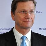 Corlatean: Ministrul german Westerwelle m-a rugat sa spun public ca initiativa de protejare a valorilor UE nu a vizat Romania