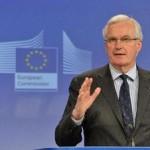 Comisarul european pentru Piaţa Internă face vineri o vizită în România