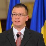 Ungureanu: Vizita premierului Ponta la Berlin nu a contat deloc în media germană