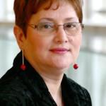 Renate Weber o critică pe Viviane Reding pentru poziţia ei faţă de România