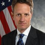 Timothy Geithner: Prioritară este relansarea creșterii economice, nu reducerea deficitului bugetar