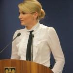 Andreea Paul (Vass): Adoptarea monedei unice nu ne garantează succesul