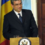 Baconschi: Suntem într-un impas diplomatic fără precedent