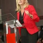Corina Crețu, PSD: Reding va fi prezentă la dezbaterea din PE privind România. Nu va fi o ipostază comodă
