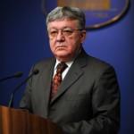 """Corneliu Dobriţoiu: Mărirea bugetului apărării este """"imperios necesară"""""""