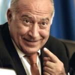 Dan Voiculescu: PC va participa singur la alegerile europarlamentare