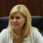 Elena Udrea: Tensiunile interne de la USL sunt mari, sunt sanse mici sa obtina majoritate la alegerile parlamentare