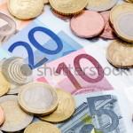 Fondurile europene destinate României au fost îngheţate