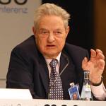 Soros despre Germania: Să conducă sau să plece din zona euro
