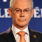 Van Rompuy încurajează partidele politice din România să colaboreze