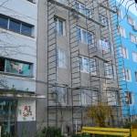 Izolarea termică a blocurilor, finanţată de UE
