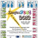 "Lansare ""LinguaFEST – 2012"", luni 24 septembrie, ora 10:00"