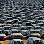 Piaţa auto din România, pe penultimul loc din UE în luna august