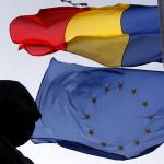 Eurobarometru: Peste 50% dintre români consideră că este bine că facem parte din UE
