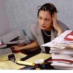 Studiu: Peste 60% dintre angajaţii români, tot mai stresaţi