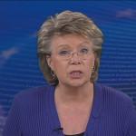 Viviane Reding, in dialog cu cetatenii din Namur – 13 septembrie