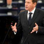 Reacţia lui Graham Watson după decizia eurodeputaţilor PNL de a trece la PPE