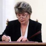 Mona Pivniceru a discutat cu ambasadorul Norvegiei despre finanțarea acordată României