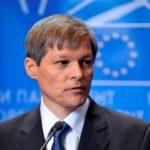 Dacian Cioloş, vizită oficială în România în perioada 4-8 octombrie
