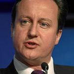David Cameron amenință cu blocarea bugetului UE
