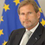 Conferinta privind programul UE PEACE dedicat comunitatilor divizate