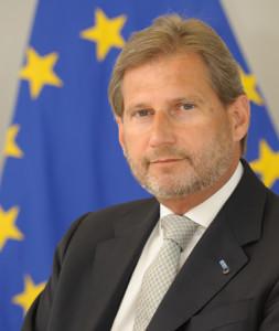 Johannes Hahn