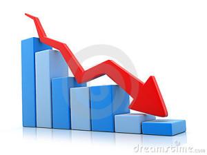 prognoza economica in scadere